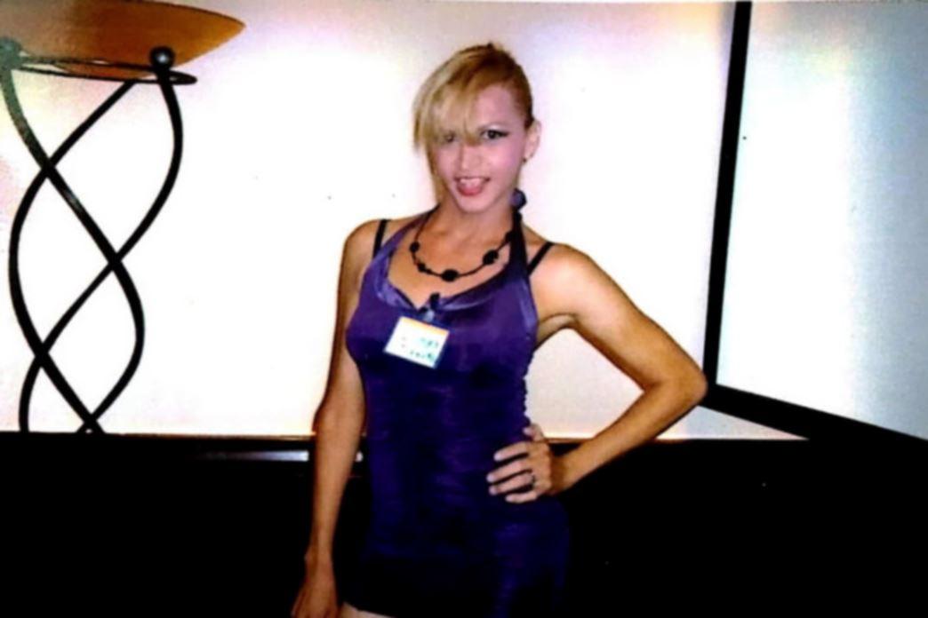 Remembering Our Dead - Vicki Hernández Castillo (29 Jun 2009)