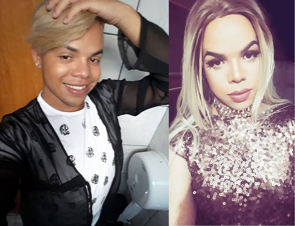 Camila Rodrigues Travesti remembering our dead - reports - tdor 2018